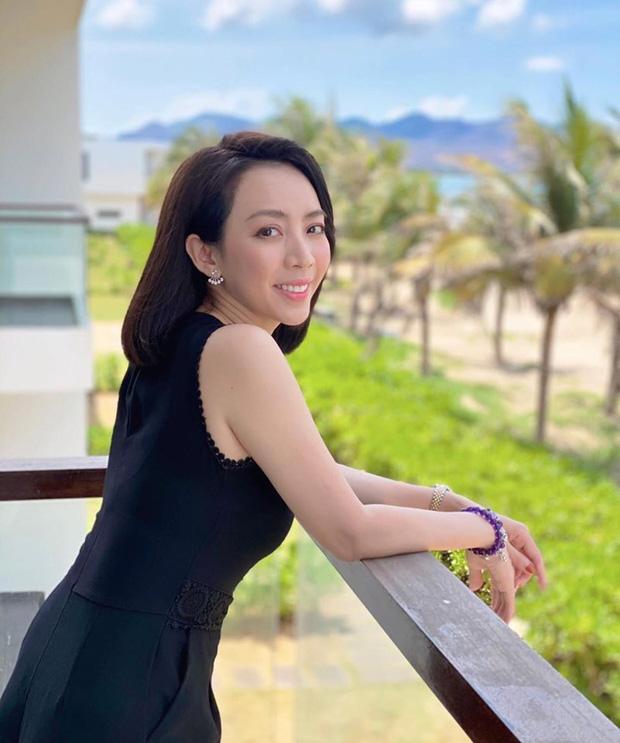 """Thu Trang tự khoe ảnh lộ bụng to rõ cùng lời khẳng định Andy có em"""", chuyện gì đây?-3"""