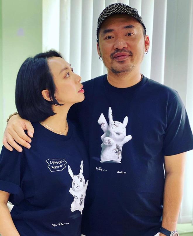 """Thu Trang tự khoe ảnh lộ bụng to rõ cùng lời khẳng định Andy có em"""", chuyện gì đây?-4"""