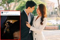 Hậu nghi vấn bị Hồng Quế cà khịa, Huỳnh Anh liền có pha bẻ lái qua 'thả thính' Huỳnh Hồng Loan?