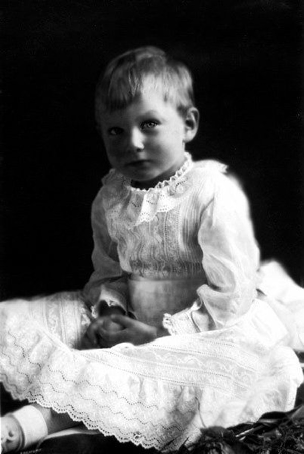 Vén màn bí mật về Hoàng tử mất tích của nước Anh: Chỉ hiện diện đến năm 4 tuổi rồi biến mất không dấu vết, cậu bé có thực sự tồn tại?-2