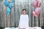 Hậu công khai giới tính con đầu lòng, Đông Nhi đã chính thức tự tay tổ chức tiệc baby shower chờ ngày 'vỡ chum'