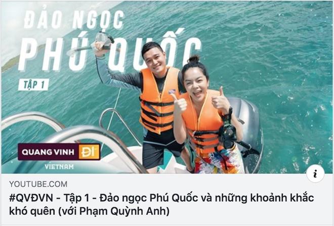 Quang Vinh bất ngờ lên tiếng xin lỗi về sự cố ngồi lên rạn san hô khi quay clip du lịch ở Phú Quốc-2