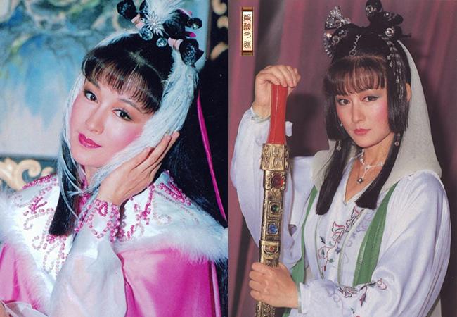 Dù thập toàn thập mỹ, huyền thoại không tuổi Phan Nghinh Tử vẫn bị chồng phản bội đau đớn, nguyên nhân do đâu?-2