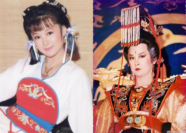 Dù thập toàn thập mỹ, huyền thoại không tuổi Phan Nghinh Tử vẫn bị chồng phản bội đau đớn, nguyên nhân do đâu?-1