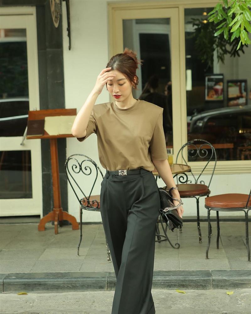 Tưởng là cầu kỳ lắm, mỹ nhân Việt cứ si mê quanh quẩn 4 mẫu quần dài sau đây thôi-1
