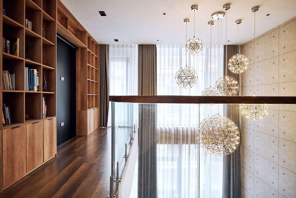 Chàng trai Hà Nội xây nhà đẹp báo hiếu bố mẹ, chỉ luôn cách tận dụng ánh sáng tự nhiên chẳng tốn tiền điện-15