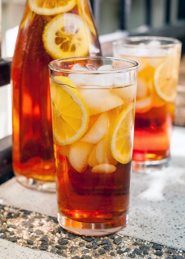 Chuyên gia liệt kê những loại đồ uống hại dáng nhất, không cạch được thì phát phì như chơi-4