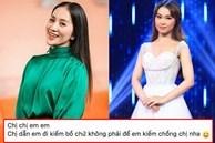 'Người ấy là ai?': Nghi vấn trợ lý Khánh Thi đá xéo nữ chính - kiện tướng dancesport Nhã Khanh?