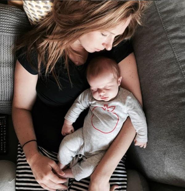 3 lần mất con, bà mẹ lên tiếng nhắc nhở các mẹ về tầm quan trọng của việc sàng lọc trước sinh-1