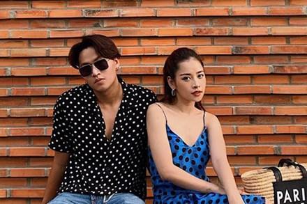 Kenshj Phạm bay ra Hà Nội hội ngộ Chi Pu và SunHt, không quên quay story cho thiên hạ biết mình thân nhau đến thế nào