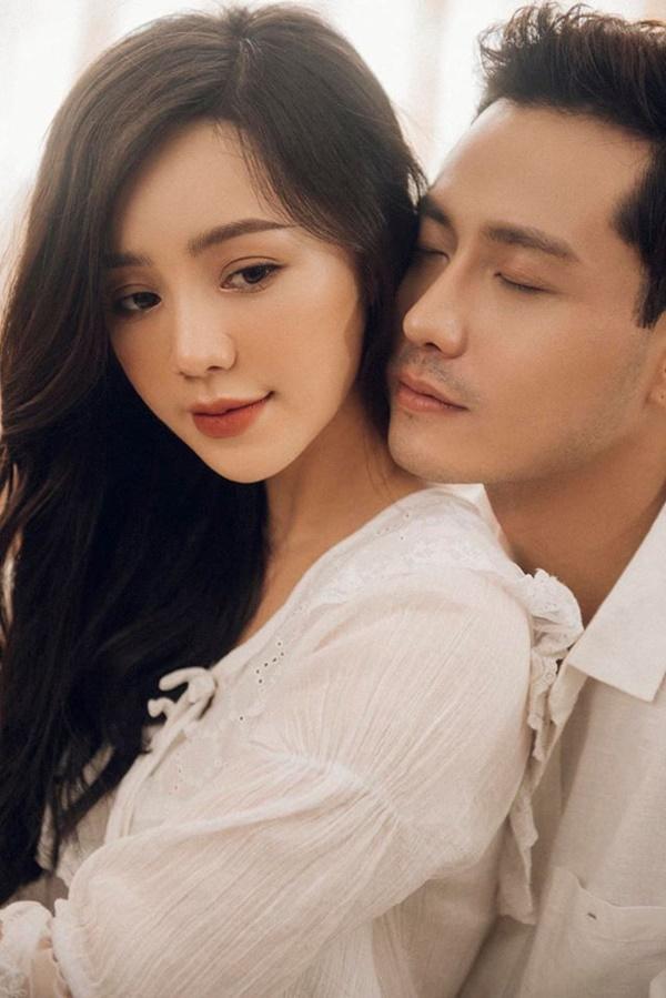 """Thanh Sơn bất ngờ vướng nghi vấn đã ly hôn và đang phim giả tình thật"""" với Quỳnh Kool, người trong cuộc nói gì?-1"""