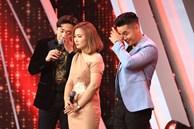 'Người ấy là ai?': Khán giả chia làm 2 phe xoay quanh chàng CEO khiến Hương Giang - Trấn Thành phải tranh cãi về mối tình 18 năm