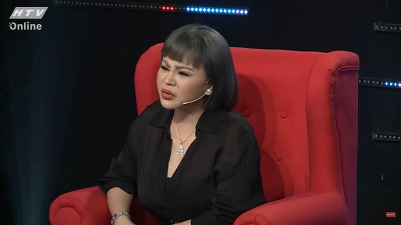 Lê Giang: Nếu bị Lê Lộc trách móc như thế tôi buồn lắm-5