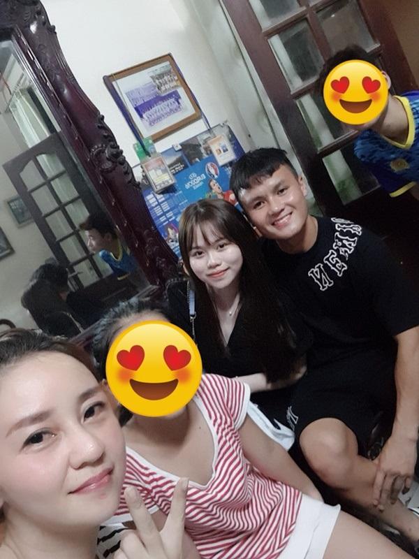 Huỳnh Anh theo dõi lại Instagram Quang Hải, tiếp tục chứng minh không bỏ rơi bạn trai sau ồn ào-5
