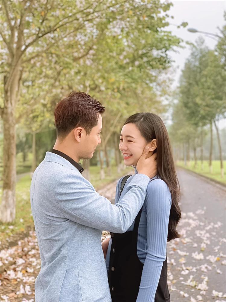 Hóa ra Quỳnh Kool - Thanh Sơn tung cả rổ hint tình cảm, công khai Thầy ơi, em yêu anh mà không ai hay?-2