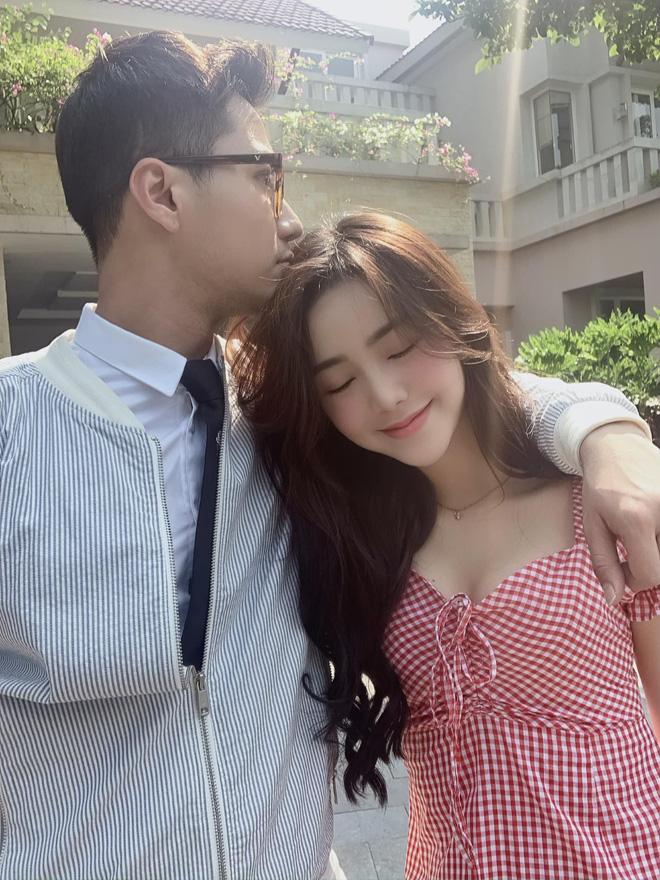 Hóa ra Quỳnh Kool - Thanh Sơn tung cả rổ hint tình cảm, công khai Thầy ơi, em yêu anh mà không ai hay?-7