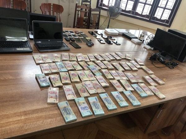 Thanh niên trong đường dây đánh bạc 20.000 tỷ ở Hưng Yên: Không thể hiện là người có tiền, vẫn làm dịch vụ hoả táng trước khi bị bắt-1