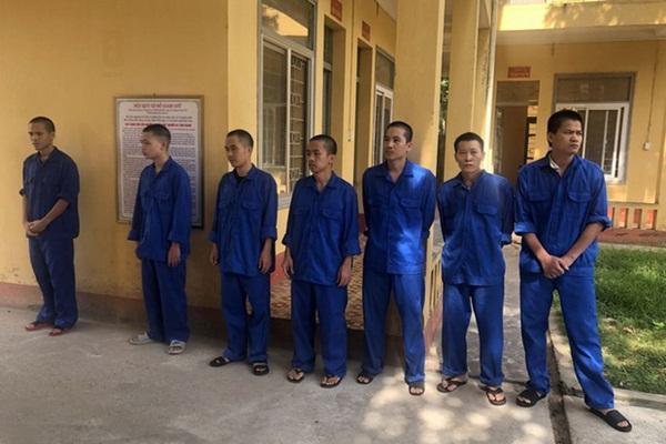 Thanh niên trong đường dây đánh bạc 20.000 tỷ ở Hưng Yên: Không thể hiện là người có tiền, vẫn làm dịch vụ hoả táng trước khi bị bắt-2