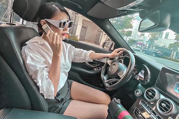 Mẹ đơn thân xinh đẹp khởi nghiệp từ số vốn 5 triệu sau 3 năm mua nhà và xe sang