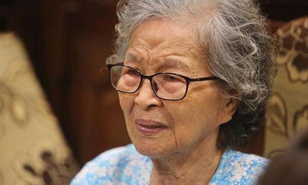 NSƯT Hoàng Yến Của để dành qua đời ở tuổi 88-1