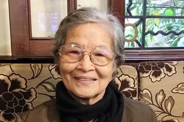 NSƯT Hoàng Yến Của để dành qua đời ở tuổi 88-3