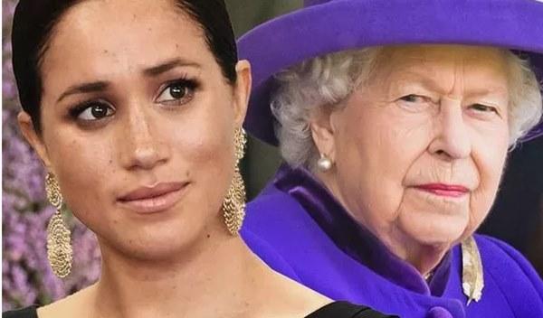 Tiết lộ sai lầm lớn nhất của hoàng gia Anh khiến Meghan Markle ngày càng ngang ngược, không coi ai ra gì-2