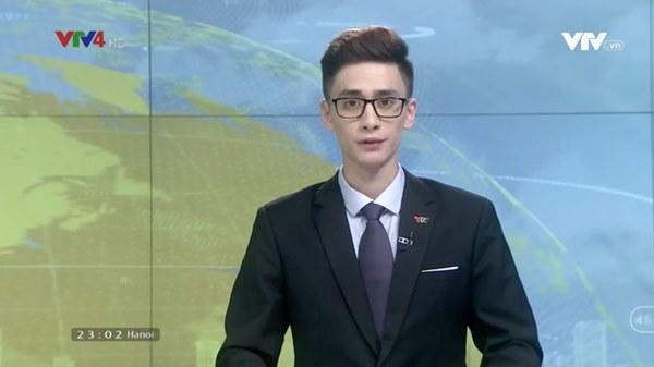 MC điển trai người Nga trả lời fan lý do bất ngờ dẫn bản tin VTV sau thời gian dài vắng bóng-3