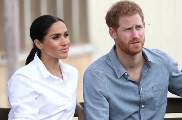 Không còn lưu luyến, động thái mới của Hoàng gia Anh chứng tỏ Harry đang từng bước bị loại ra khỏi nội bộ Gia tộc?-2