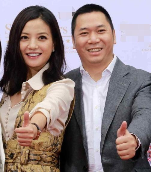Triệu Vy lên tiếng về tin đồn ly hôn chồng đại gia-2