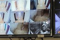 """""""Hú hồn"""" 6 người bị kẹt trong thang máy tại Chung cư 71 Nguyễn Chí Thanh"""