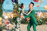 Lại khoe ảnh tình tứ bên vợ 2 Mina, Minh Nhựa gây sốc vì tự nhận 'Chồng không có nhiều tiền để mua nhà, xe tặng vợ'