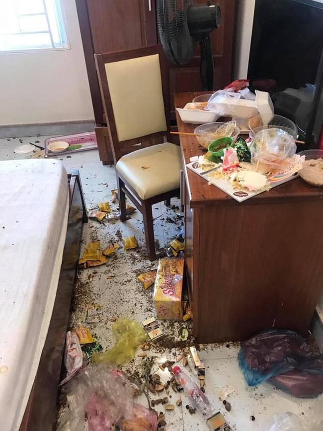 Khách vừa check out là lao vào dọn dẹp, chủ khách sạn bất lực, không nói nên lời khi nhìn thấy cảnh tượng trong phòng-2