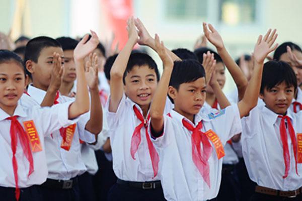 Tại sao Bộ GD-ĐT không thu học phí tiểu học nhưng phụ huynh vẫn phải đóng tiền học 2 buổi/ngày?-1