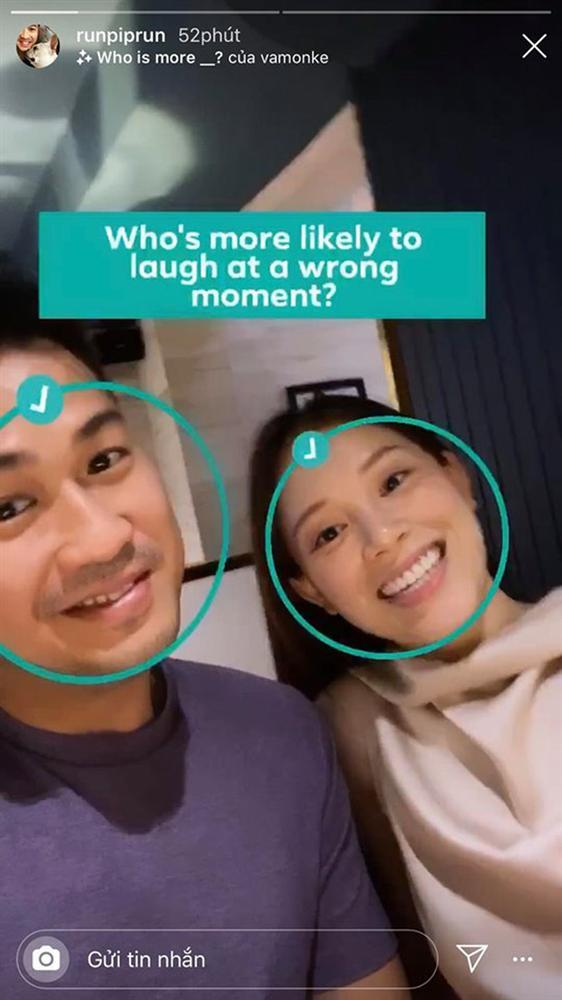 Phillip Nguyễn và Linh Rin cực tình khi làm test thử độ hiểu nhau, vô tình hé lộ mức độ chung thuỷ thực tế-2