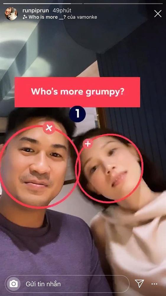 Phillip Nguyễn và Linh Rin cực tình khi làm test thử độ hiểu nhau, vô tình hé lộ mức độ chung thuỷ thực tế-4