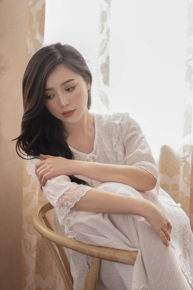Quỳnh Kool: Nữ chính giờ vàng nóng bỏng của màn ảnh Việt, vướng tin đồn phim giả tình thật với thầy giáo mưa Thanh Sơn-1