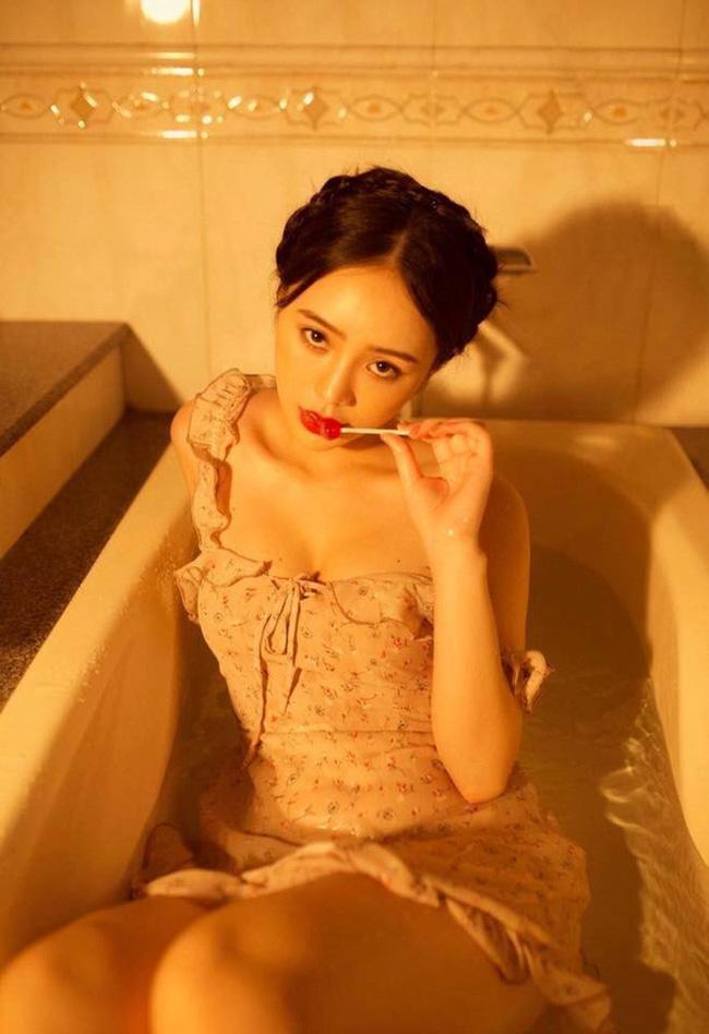 Quỳnh Kool: Nữ chính giờ vàng nóng bỏng của màn ảnh Việt, vướng tin đồn phim giả tình thật với thầy giáo mưa Thanh Sơn-2