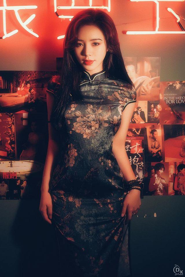 Quỳnh Kool: Nữ chính giờ vàng nóng bỏng của màn ảnh Việt, vướng tin đồn phim giả tình thật với thầy giáo mưa Thanh Sơn-3