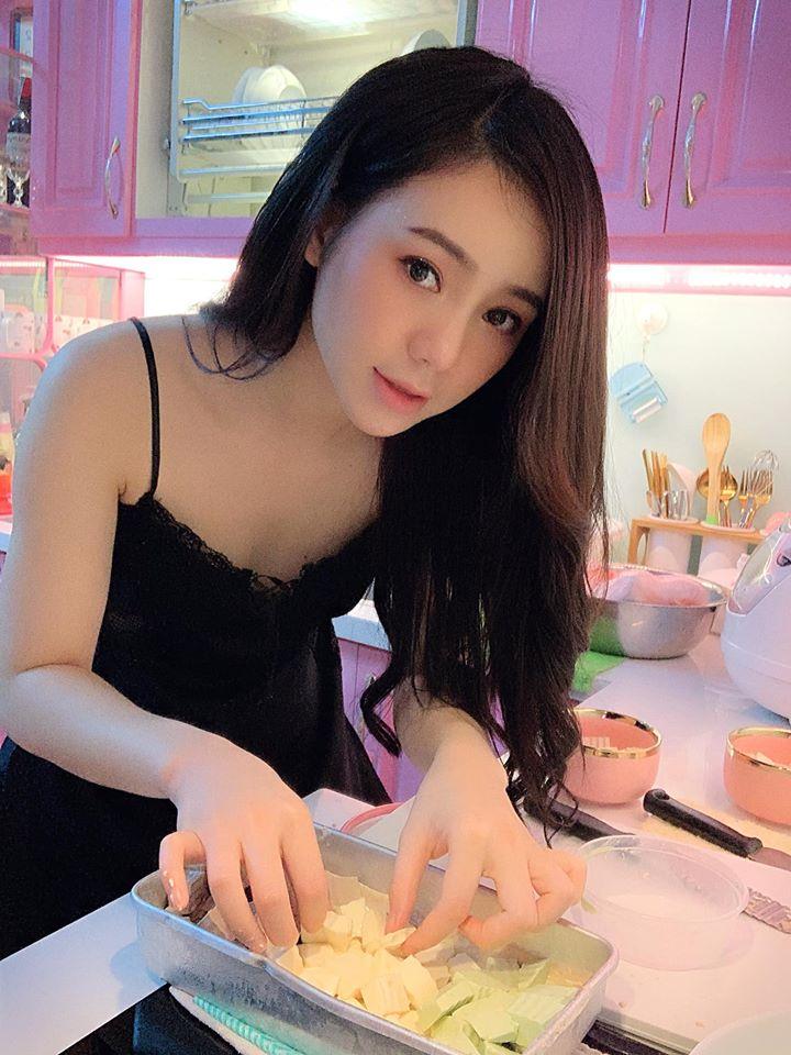 Quỳnh Kool: Nữ chính giờ vàng nóng bỏng của màn ảnh Việt, vướng tin đồn phim giả tình thật với thầy giáo mưa Thanh Sơn-6
