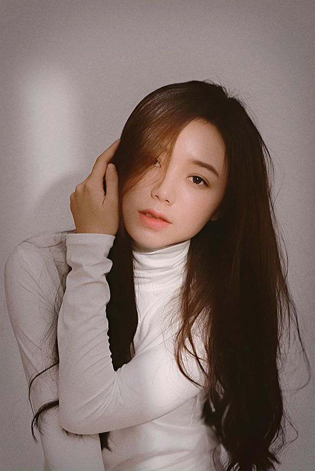 Quỳnh Kool: Nữ chính giờ vàng nóng bỏng của màn ảnh Việt, vướng tin đồn phim giả tình thật với thầy giáo mưa Thanh Sơn-7