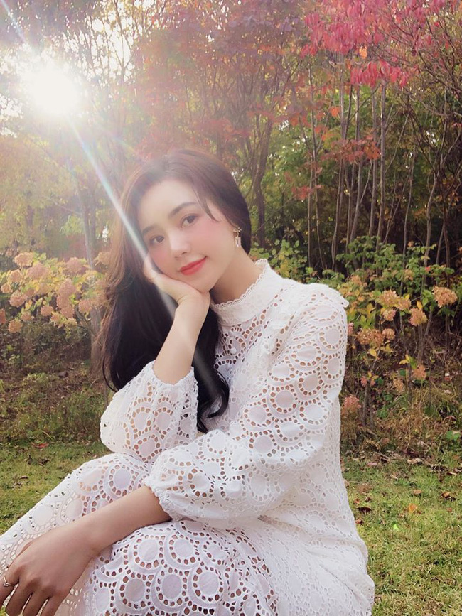 Quỳnh Kool: Nữ chính giờ vàng nóng bỏng của màn ảnh Việt, vướng tin đồn phim giả tình thật với thầy giáo mưa Thanh Sơn-8