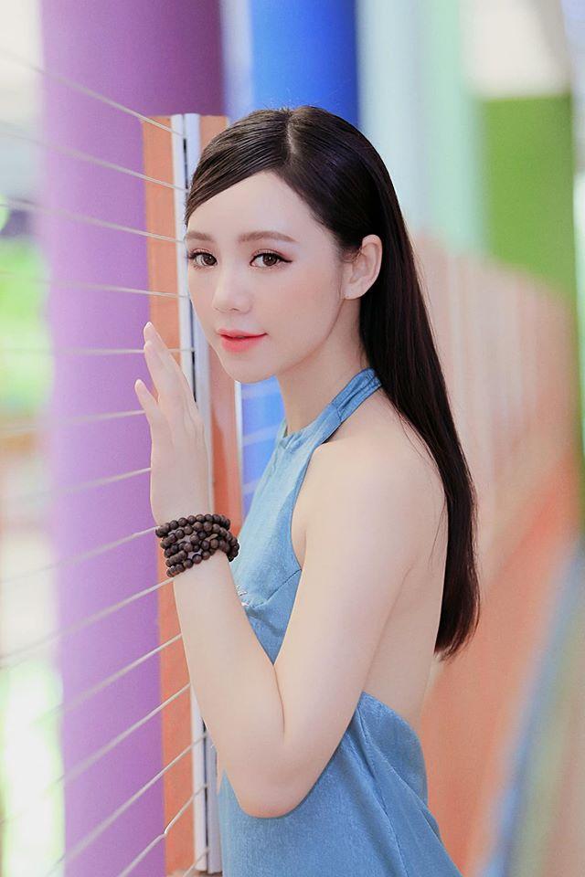 Quỳnh Kool: Nữ chính giờ vàng nóng bỏng của màn ảnh Việt, vướng tin đồn phim giả tình thật với thầy giáo mưa Thanh Sơn-9