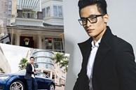 Hà Anh Tuấn: Gia đình 'trâm anh thế phiệt' đất Hà Thành, thân là CEO công ty giải trí