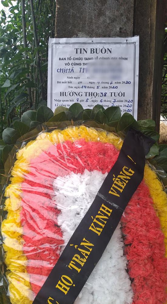 Người thân đau đớn tại lễ tang của 3 mẹ con tử vong dưới sông Bắc Giang: Thương 2 đứa bé đẹp và ngoan lắm, con nhỏ mới 8 tháng mà xảy ra cơ sự này-2