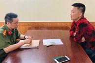 'Giang hồ mạng' Huấn Hoa Hồng bị phạt 17,5 triệu đồng vì xuất bản và bán sách không giấy phép
