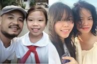 Sau 4 năm bố qua đời, con gái cố nghệ sĩ Trần Lập nay đã là nàng thiếu nữ phổng phao, xinh đẹp dịu dàng