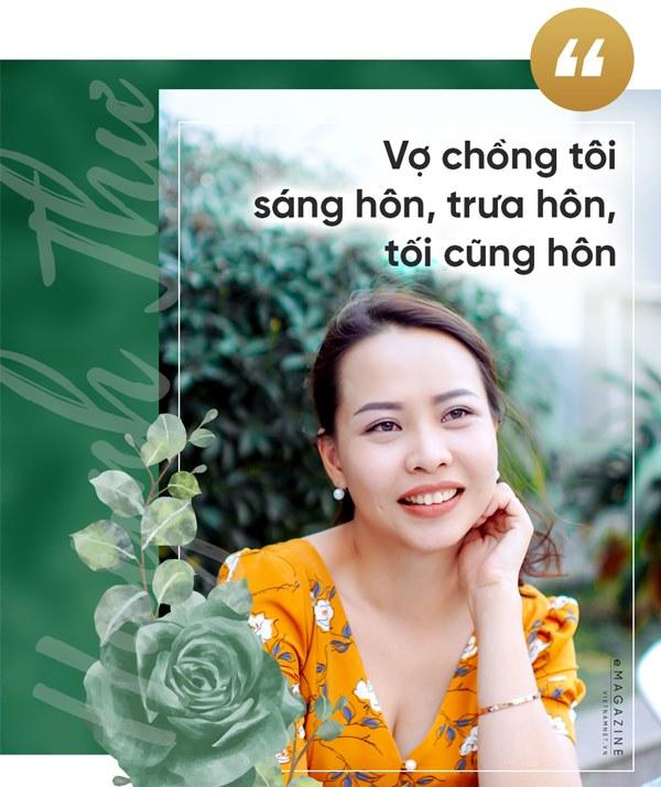 Vợ kém 44 tuổi của Đức Huy: Ngày nào hôn dưới 10 lần là đang cãi nhau-2