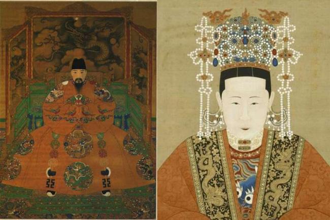 Vị Hoàng đế Trung Hoa có cuộc sống hôn nhân cực lạ: Suốt đời một vợ một chồng bởi lý do đằng sau u ám đến cực điểm-1