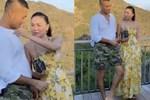 Nhan sắc không phải dạng vừa, body bốc lửa của chân dài nghi hẹn hò với chồng cũ Quỳnh Nga-13