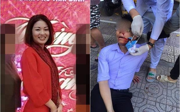 Vụ vợ chủ tịch phường ở Thái Bình đánh cán bộ tư pháp: Liên tục có người lạ gọi điện, tìm đến tận nhà trọ-1
